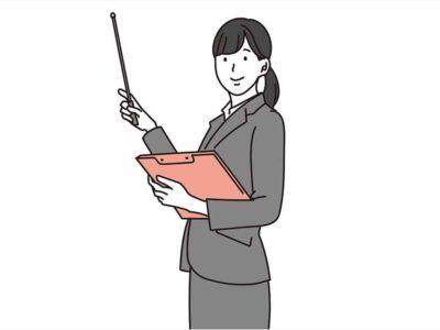 塾講師バイトってきつい?メリット・デメリットとおすすめ8社を詳しく解説の画像